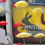 Festival film animation Annecy