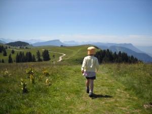 Balade Haute-Savoie