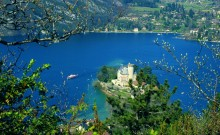 Idées de week-end autour du lac d'Annecy