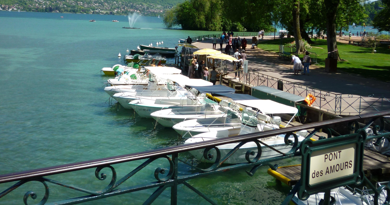 Week-end Romantique Au Bord Du Lac D U0026 39 Annecy