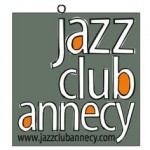 Jazz Club Logo