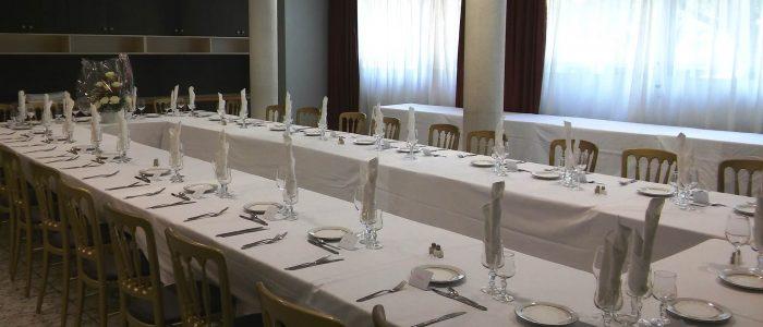 Salle organisation evenement Annecy