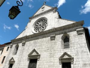 cathédrale Saint-Pierre d'Annecy