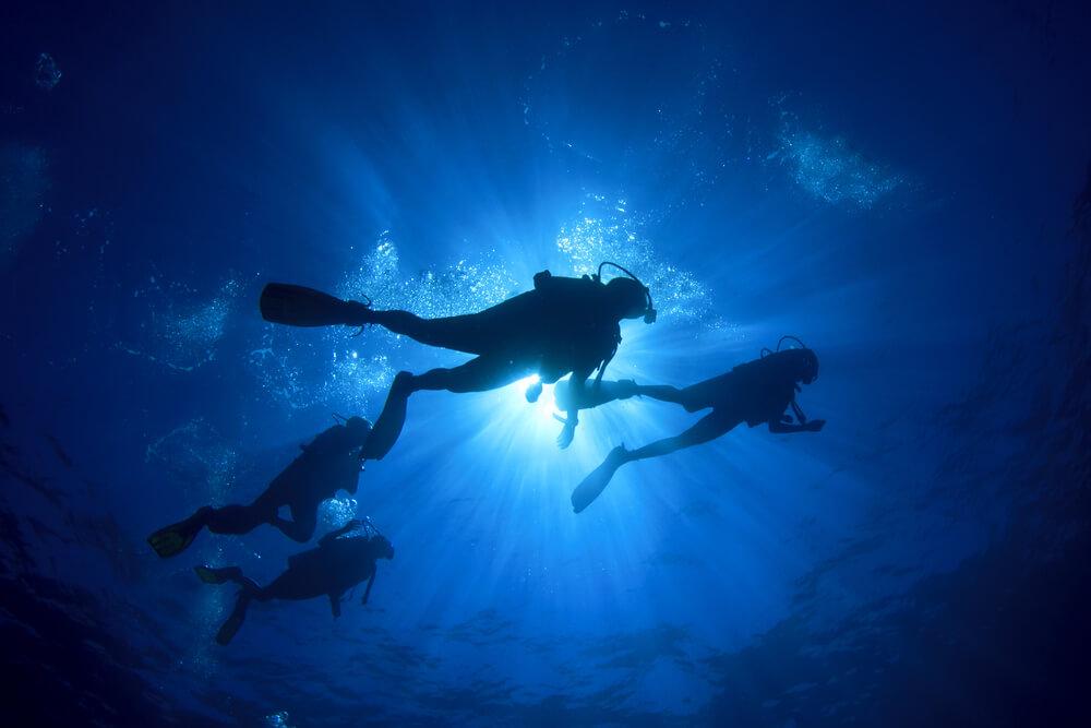 plongée à annecy