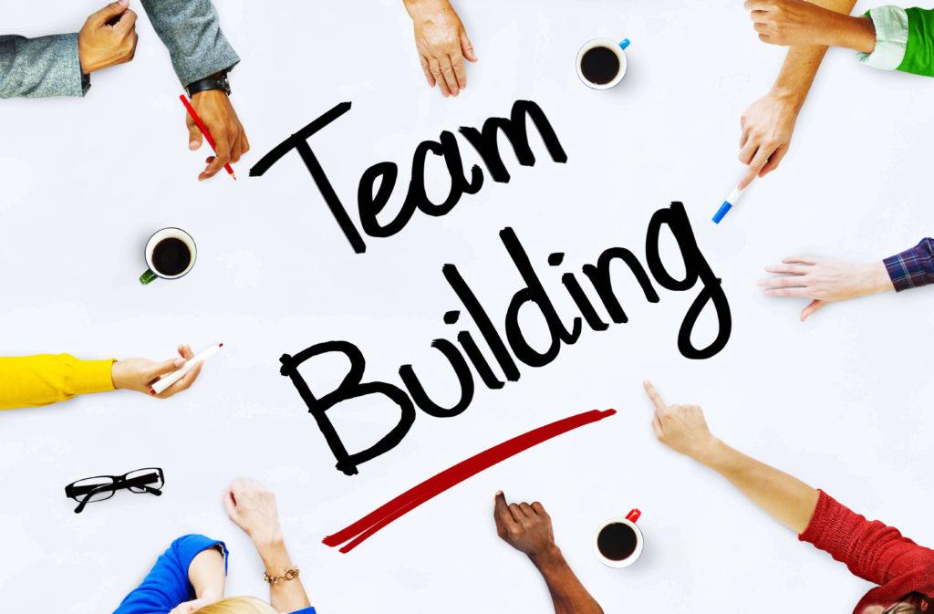 activités team building