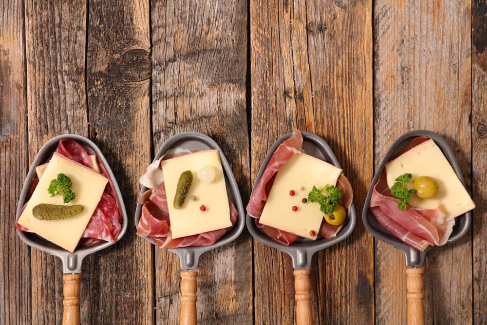 raclette savoie