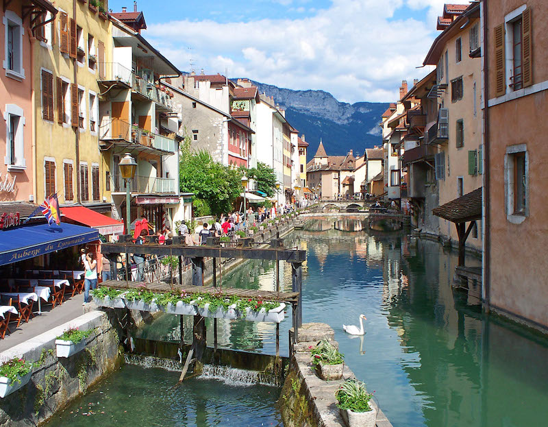 paysages annecy 2020