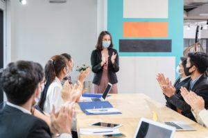 Séminaire et mesures sanitaires  nos conseils pour une organisation réussie