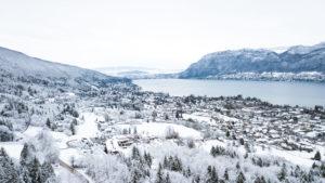 Visiter Annecy pendant le covid 19